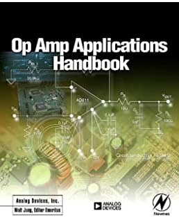 Linear Circuit Design Handbook: Analog Devices Inc