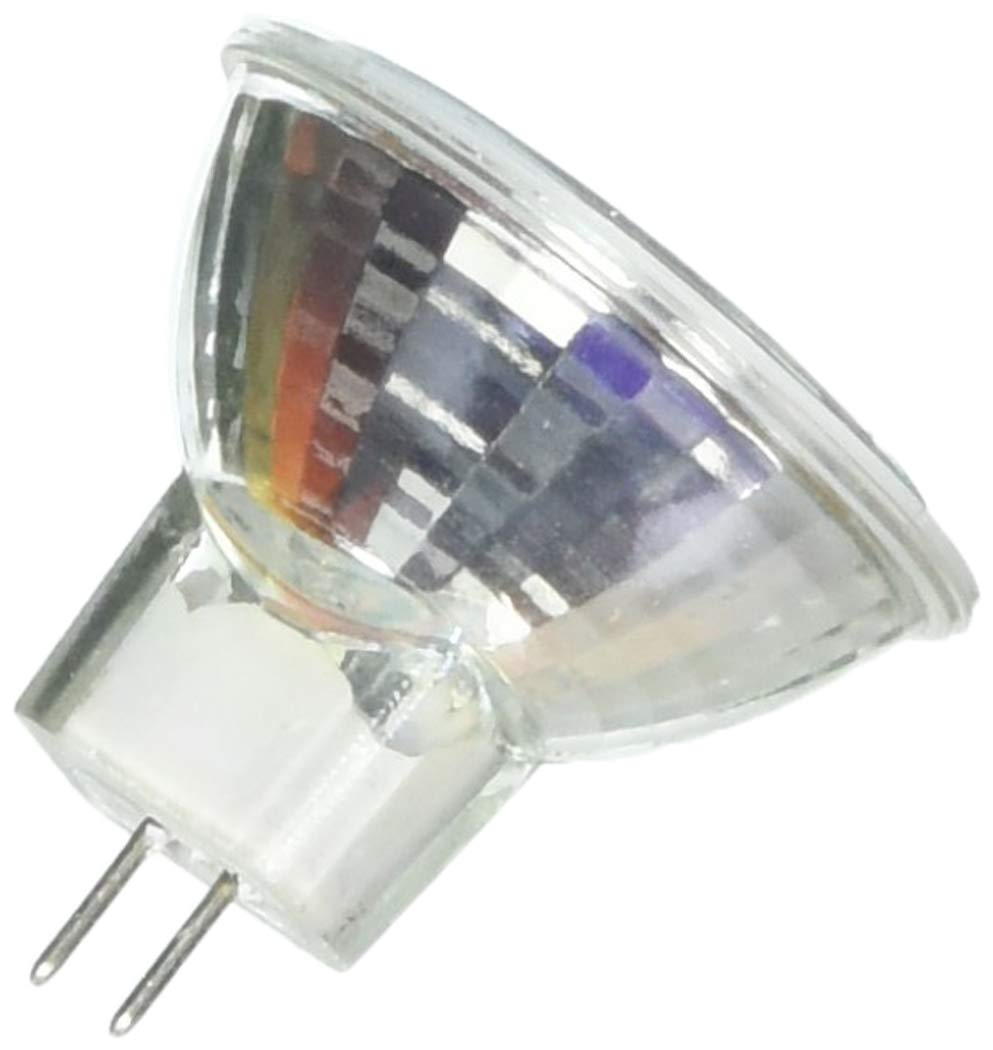 Ushio BC6431 1001000 JDR//M24V-20W//SP19//FG Halogen Light Bulb