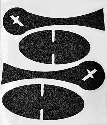 0cc8216948929 Foxx Grips -Gun Grips for Mossberg 500, 590 Shockwave Raptor Shotgun ...