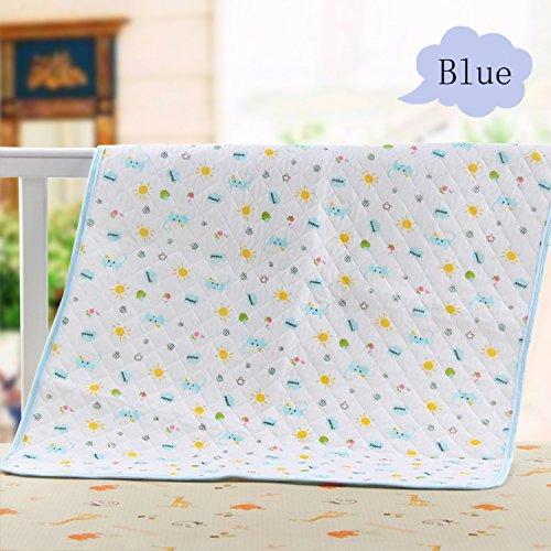 Baby Kid Mattress Waterproof Changing Pad Diapering Sheet
