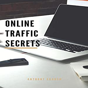 Online Traffic Secrets Audiobook