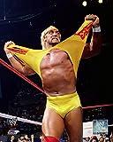 World Wrestling Entertainment - Hulk Hogan Posed Photo 8 x 10in