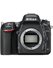 Nikon D750 Appareil photo numérique Reflex 24.3 Mpix Boîtier nu Noir