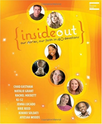Download InsideOut: Our Stories, Our Faith in 40 Devotionals PDF