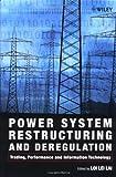 Power System Restructuring and Deregulation 9780471495000