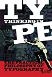 Thinking in Type, Alex W. White, 1581153848