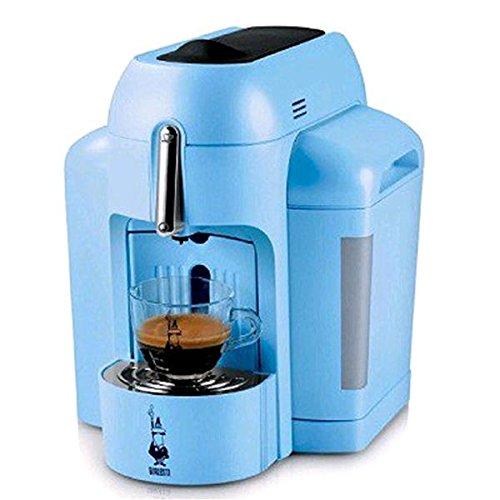 2 opinioni per BIALETTI CF62C mACCHINA DA CAFFE' MINI
