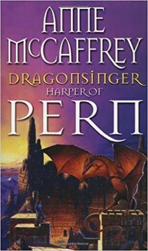 Dragondrums (The Dragon Books) by Anne McCaffrey (1982-03-01)