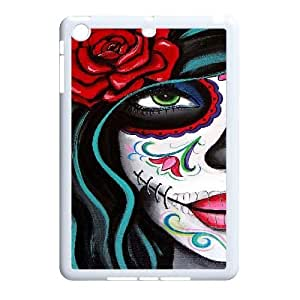 LTTcase Personalised Sugar Skull Case for ipad mini