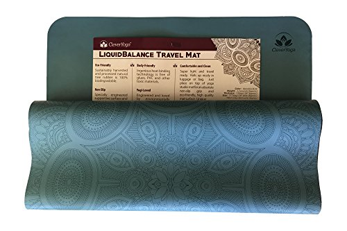 Clever Yoga LiquidBalance Friendly Non Slip product image