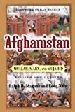 img - for Afghanistan: Mullah, Marx, And Mujahid (Nations of the Modern World) by Ralph H Magnus (2002-05-08) book / textbook / text book