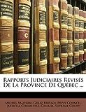 Rapports Judiciaires Revisés de la Province de Québec, Michel Mathieu, 1147452741