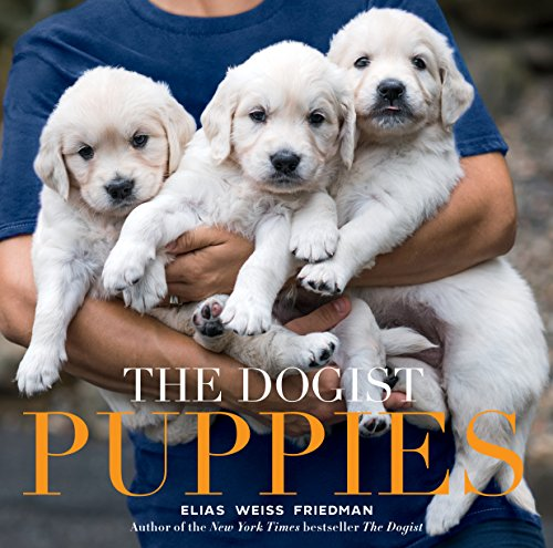 The Dogist Puppies PDF