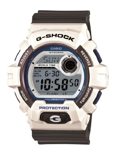 Casio G 8900SC 7CR G Shock Digital Display