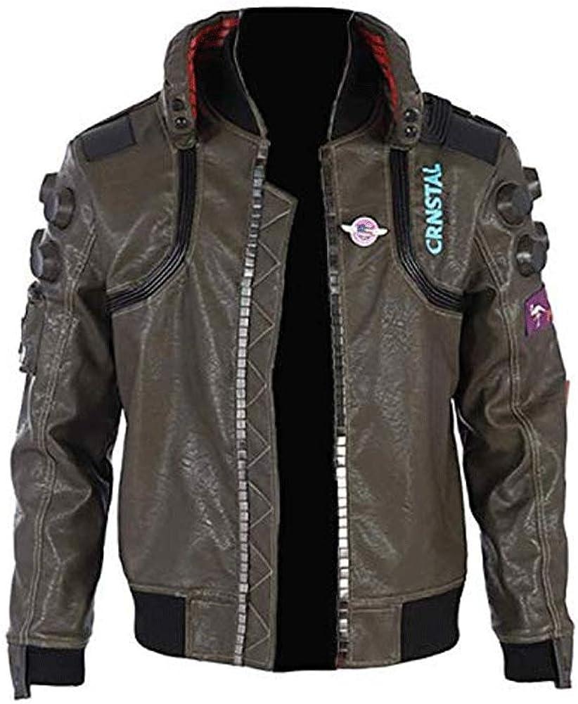 Mechanic Jacket ll dark silver jacket-cyberpunk fashion-apocalyptic clothing-burning man-post apocalyptic-industrial-festival-alternative