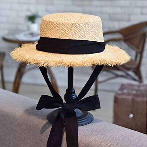 De alta calidad WENZHE Verano Gorros Para El Sol Sombreros Viseras Gorras  Gorro De Pescador Pare 8393e0a8665