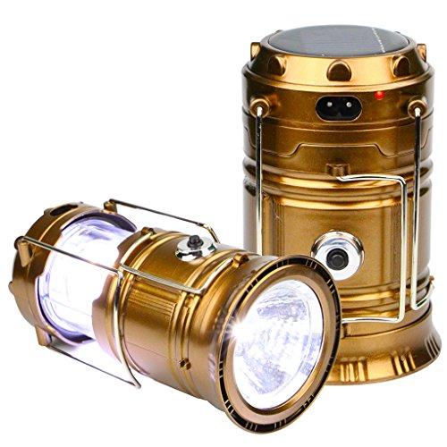 Solar Battery Recharger - 9