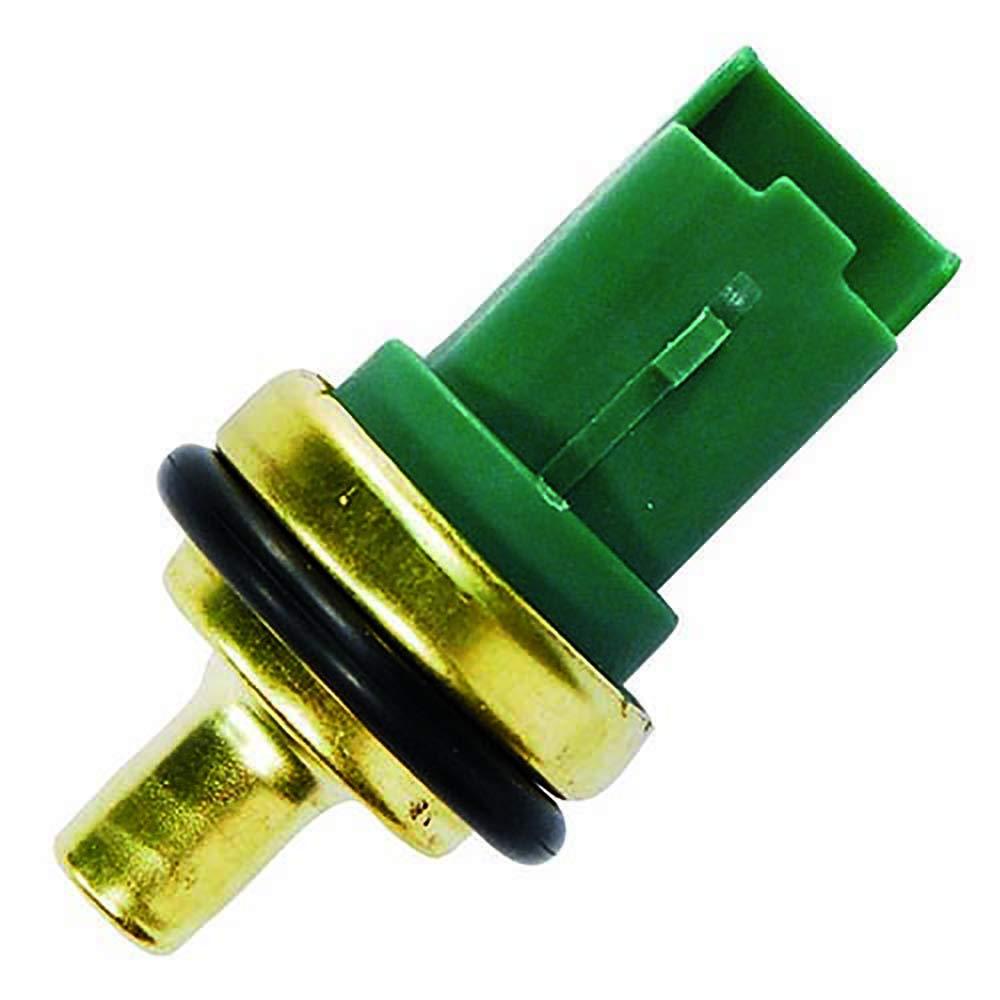 FAE 33706 sensor temperatura del refrigerante verde