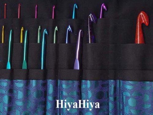 HiyaHiya 15 piece Crochet Hook Gift Set