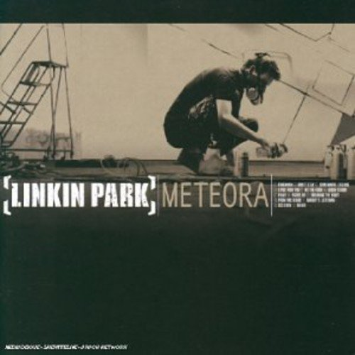 Linkin Park: Meteora (Audio CD)