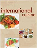 img - for International Cuisine, (Unbranded) book / textbook / text book