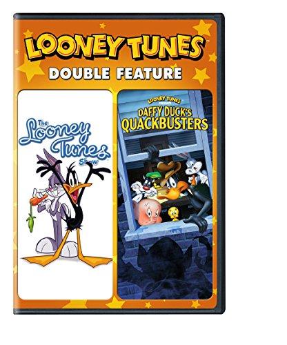 looney-tunes-lt-show-v1-lt-daffy-duck-quackbusters-dbfe-dvd
