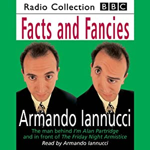 Facts & Fancies Audiobook