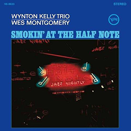 Smokin' At The Half Note [LP] ()