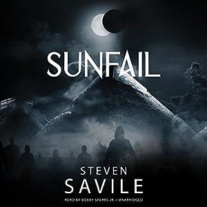 Sunfail Audiobook