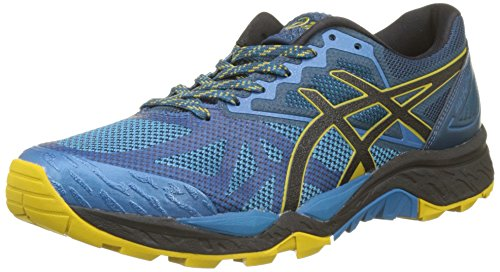 Tile black lemon Uomo Running Scarpe fujitrabuco 6 turkish Asics Curry Gel Blu Da q4BnzP