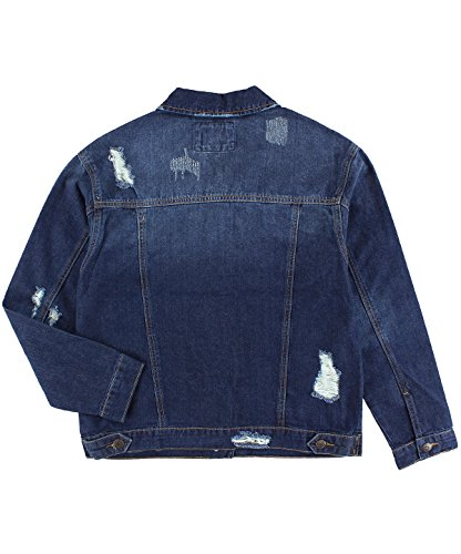 BLBD-Womens-Distressed-Boyfriend-Denim-Jacket