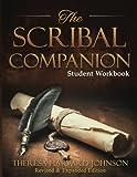 The Scribal Companion: Student Workbook