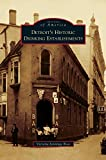 img - for Detroit's Historic Drinking Establishments book / textbook / text book