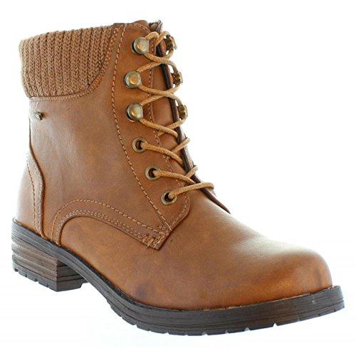 Stiefel für Damen MTNG 52840 LODIZ AVELLANA