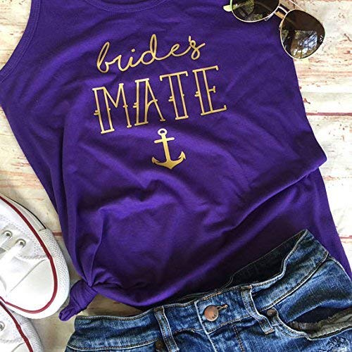 Nautical Bachelorette Party Shirts