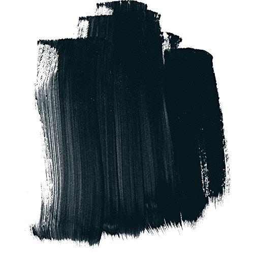 - Daler-Rowney System 3 Acrylic 150 ml Tube - Payne's Grey