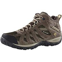 Columbia Men's REDMOND MID WATERPROOF Hiking Boot