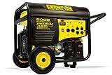 Champion 9000 Watt/ Power Stroke/electric Start/remote Start...