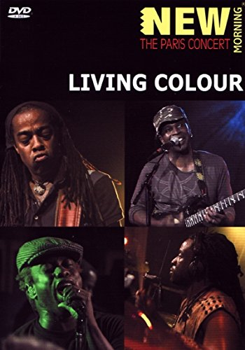 (Living Colour - The Paris Concert)