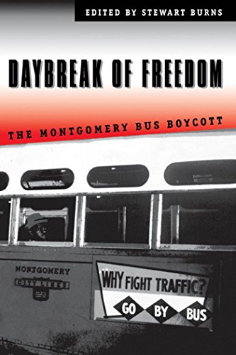 Daybreak of Freedom: The Montgomery Bus Boycott ()