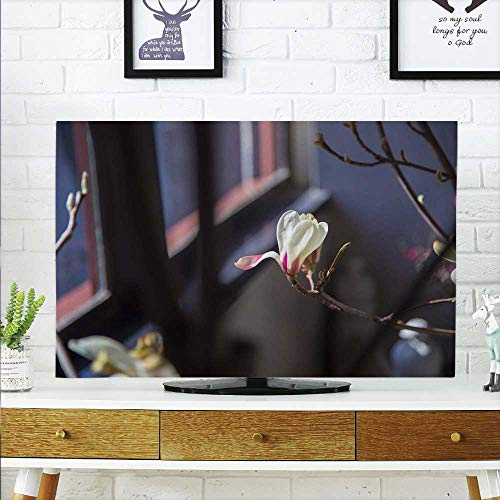(aolankaili Front Flip Top A Family of Scholar Front Flip Top W35 x H55 INCH/TV 60