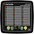 DATAKOM DKM-0224 Alarm Annunciator, 24 channels, AC power supply