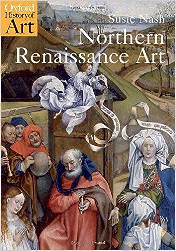 Northern Renaissance Art (Oxford History of Art): Amazon co
