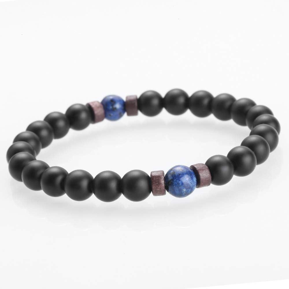 Free Shipping Womens Bracelet Stretch Bracelet Moonstone Bracelet Gemstone Bead Bracelet
