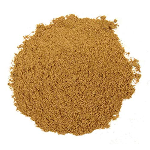 Frontier Co-op Ceylon Cinnamon, Organic Fair Trade Certified, Powdered, 1 Pound Bulk Bag ()