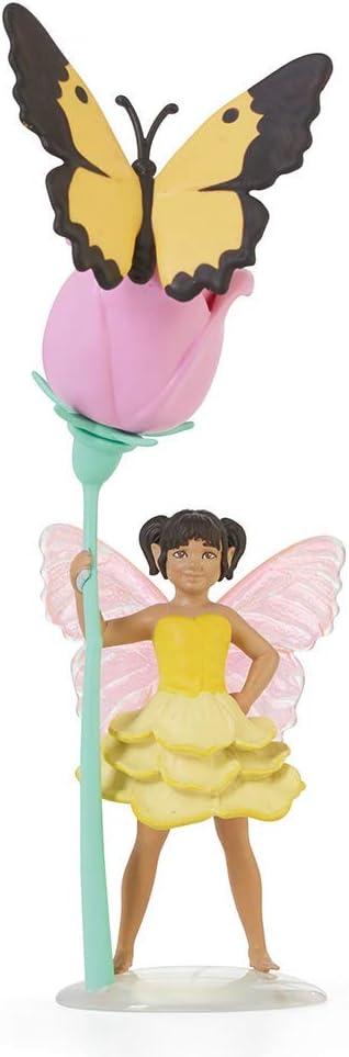 My Fairy Garden Scented Garden Fairy Set - Rosie, Yellow (3668)