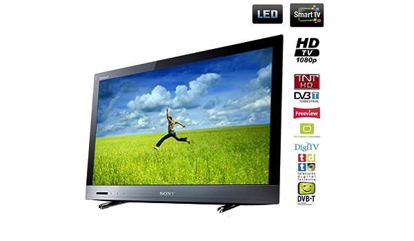 Televisor LED KDL KDL-22EX320: Amazon.es: Electrónica