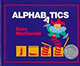 Alphabatics, Suse MacDonald, 0027615200
