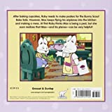 Rubys Cupcakes (Max and Ruby)