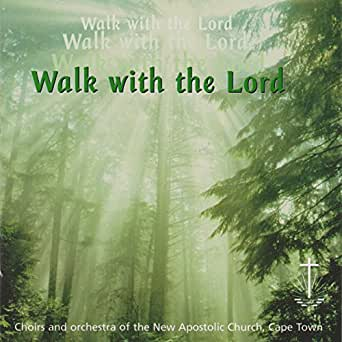 When We Walk with the Lord by Cape Town Choir & Orchestra Of